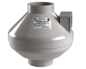 Broan Nutone 360 cfm In-Line Fan NILF360