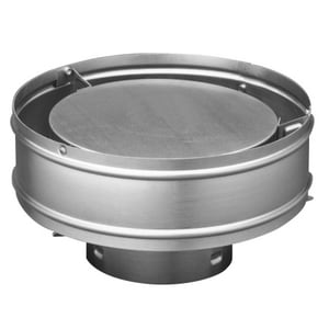 Hart & Cooley Gas B Vent Cap HRHW