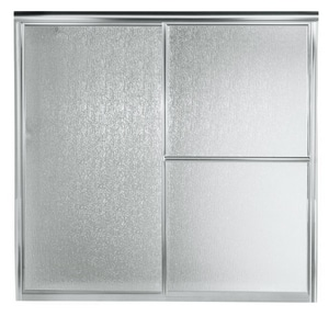 Sterling Plumbing Group 70-31/100 x 59 in. Framed Sliding Tub/Shower Door S590659S