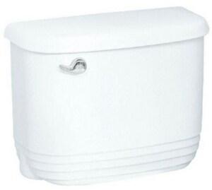 Sterling Plumbing Group Riverton™ 1.6 gpf Toilet Tank S404522U