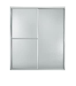 Sterling Plumbing Group 56-1/4 x 48 in. Framed Sliding Door S597048S