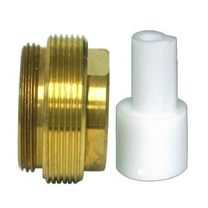 Pfister 931-930 Retrofit Kit to Upgrade 09 Series Tub & Shower Trim. P931930