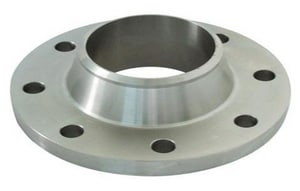 Weldneck 300# Standard Carbon Steel Raised Face Flange D300RFWNF