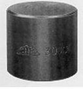 Phoenix Forging Company 3000# Threaded Carbon Steel Forged Cap FSTCAP