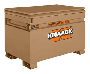 Knaack Jobmaster® 48 x 30 x 30 in. Chest K4830