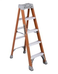 Louisville Ladder Step Ladder LFS15