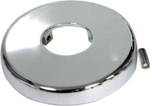 Lincoln Products® Shower Arm Flange Round W/Set Screw LIN112509