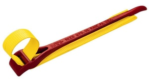 Reed Manufacturing 18 in. Strap Wrench R02249