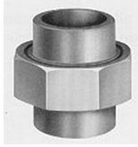 3000# Socket Forged Steel Union FSSSSUF