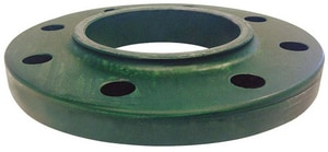 Slip-On 300# Standard Carbon Steel Raised Face Flange D300RFS