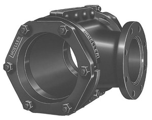 Mueller Company Mechanical Joint Ductile Iron C110 Full Body Tapping Sleeve MH615
