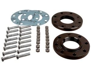 Grundfos Cast Iron Flange Set G579801