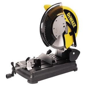 DEWALT Electric Dry Cutting Metal Chop Saw DDW872