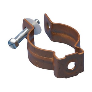 Erico MNT Copper Tube Clamp ECD2B37CP