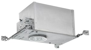 Juno Lighting 4-3/8 in. 50 W IC Low-voltage Housing J661209017147