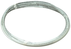 Qest 50 ft. x 1/8 in. PEX Tube Tubing QQ0PC50