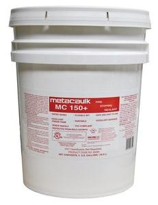 Rectorseal Metacaulk® MC 150+ 5 gal. Pail REC66389