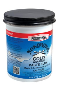 Rectorseal Nokorode® 8 oz. Cold Weather Paste Flux REC14720