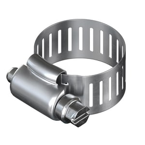PROFLO® 9/16 in. Stainless Steel Hose Clamp PFSSHC6848