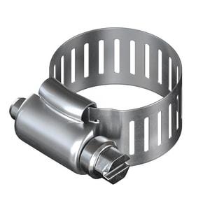 PROFLO® 3-5/8 - 5-1/2 in. Stainless Steel Gear Clamp PFSSHC6880