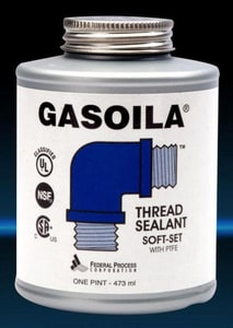 Federal Process 24-Package Soft Set Gasoila FSS08