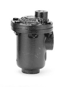 Armstrong International NPT Cast Iron Air Vent A1AVD
