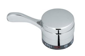 Grohe Temperature Scale Handle in Polished Chrome G47299000