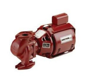 Armstrong Pumps 115 V 1/12 hp Bronze Circulator Pump AS25AB