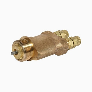 Sloan Valve Brass Hydraulic Actuator S0318078