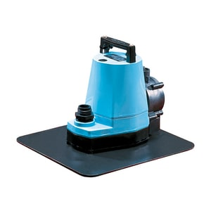 Little Giant Pump 25 ft. 115V Automatic Safeguards Pool Cover Pump L505600