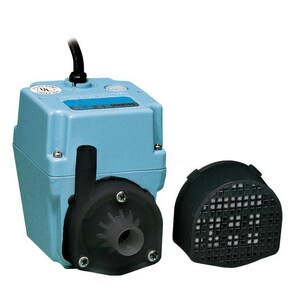 Little Giant Pump 1/40 hp Submersible Pump L502286