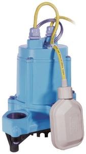 Little Giant Pump 115 V 60 Hz 15 ft. Sump Pump L506600 at Pollardwater