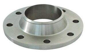 Weldneck 600# Standard Carbon Steel Raised Face Flange D600RFWNFM