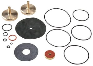 Watts Complete Rubber Part Kit WRK009RT