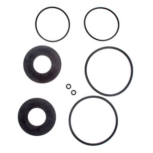 Watts Complete Rubber Parts Repair Kit for Watts Regulator Series 709 Double Check Valve WRK709RTLM