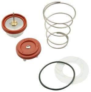 Wilkins Regulator 1/2 - 1 in. Pressure Vacuum Breaker Repair Kit WRK1720A