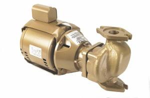 Armstrong Pumps 1/12 hp Bronze Less Flange Circulator Pump A174031043
