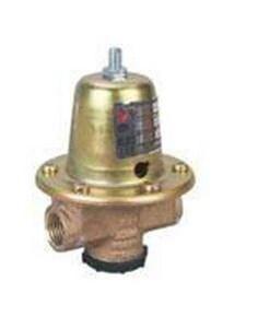 ITT-Bell & Gossett 1/2 in. Pressure Reducer Valve B110190
