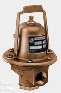 Bell & Gossett Fast Fill Pressure Reducer Valve B110192