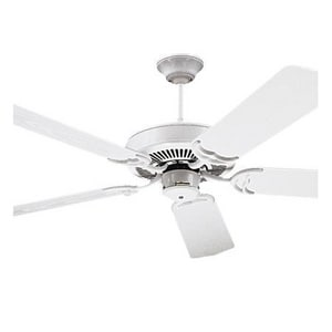 Craftmade International Porch Fan™ 5-Blade Ceiling Fan Motor CPF52