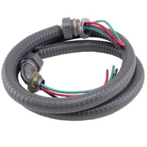 Diversitech #8 THHN Wire Non-Metallic Connectors DIV634NM