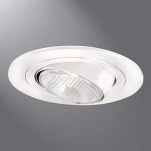 Halo Lighting Air-Tite™ 1-Light Medium Eyeball in White H996P