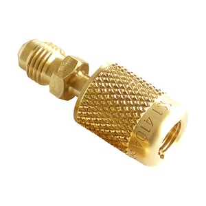 JB Industries Quick Coupler Shut Off J33112N