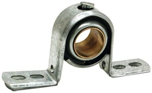 Dial Manufacturing Pillow Block Bearing D663