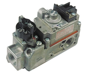 Uni Line North America 24V Low Cap Gas Valve R710402