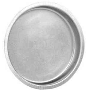 Selkirk Americas 4 in. Type B RV Round Gas Vent Tee Cap M4RVTC