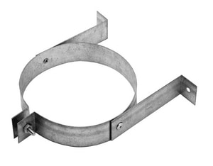 American Metal Products 3 in. B-Vent Pipe Hanger A3VPH