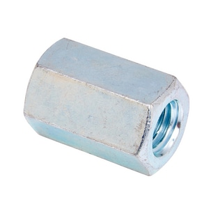 Cooper B-Line Plated Reducer Rod Coupling BB656ZN