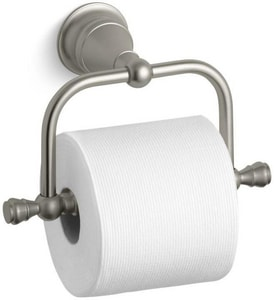 Kohler Revival® 8-1/8 in. Wall Mount Toilet Tissue Holder K16141