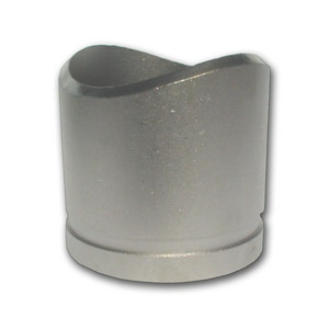 Island Fitting Company 1-1/2 in. 300# Carbon Steel Groove-O-Let GOLULFMJ